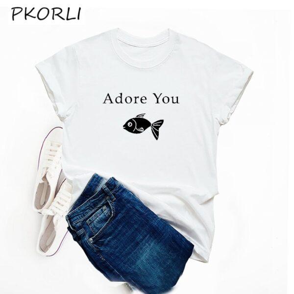 Harry Styles Adore You T-Shirt Men/Women