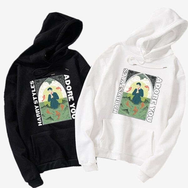 Harry Styles Adore You Hoodies For men and women