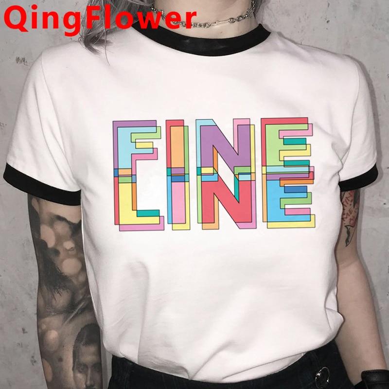 Harry Styles Fine Line Korean T Shirt Men/Women