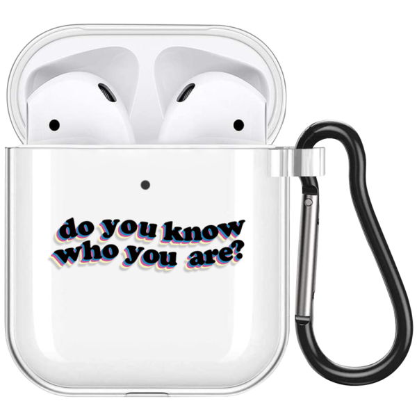 Harry Styles ''Do You Know Who Are You'' Silicone Earphone