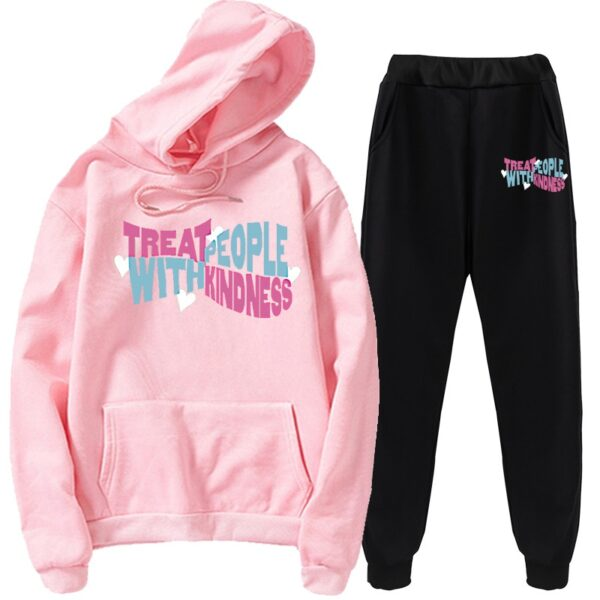 Harry Style ''Treat People With Kindness'' Jacket and Trousers Men/Women