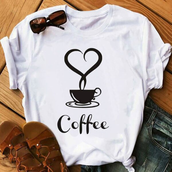 Harry Style ''coffee cup'' New Year T-shirt Men/Women