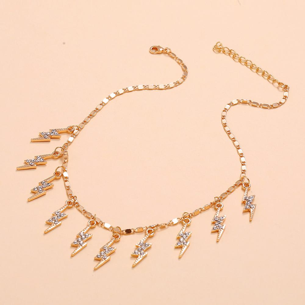 Harry Styles Chains Neck Pendants Stainless Jewelry Women