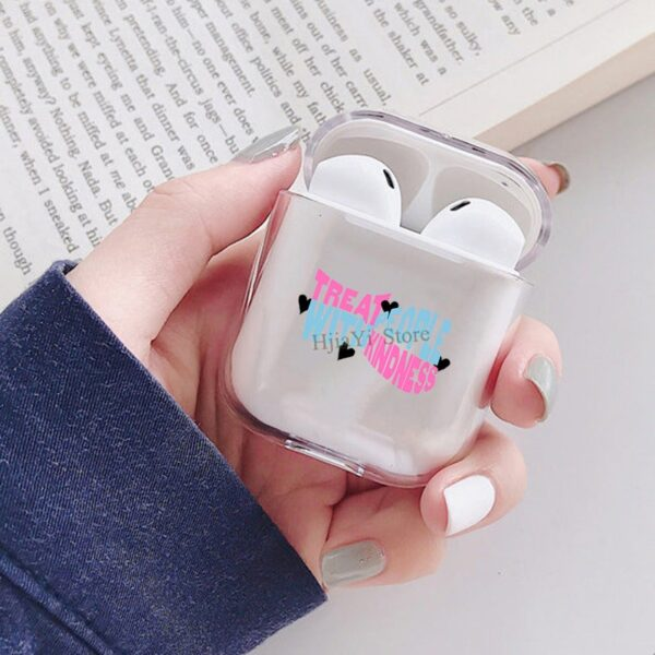 Harry Styles Treat People With Kindness Earphone For Apple