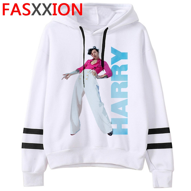 Harry Styles ''For Every Question Why'' New Hoodies Men/Women