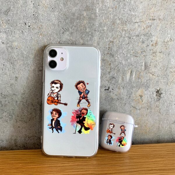 Harry Styles Treat People With Kindness Phone cases Earphone Cover