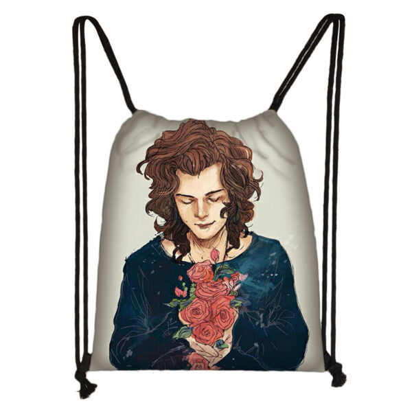 Harry Styles Treat People With Kindness bag Women/Men
