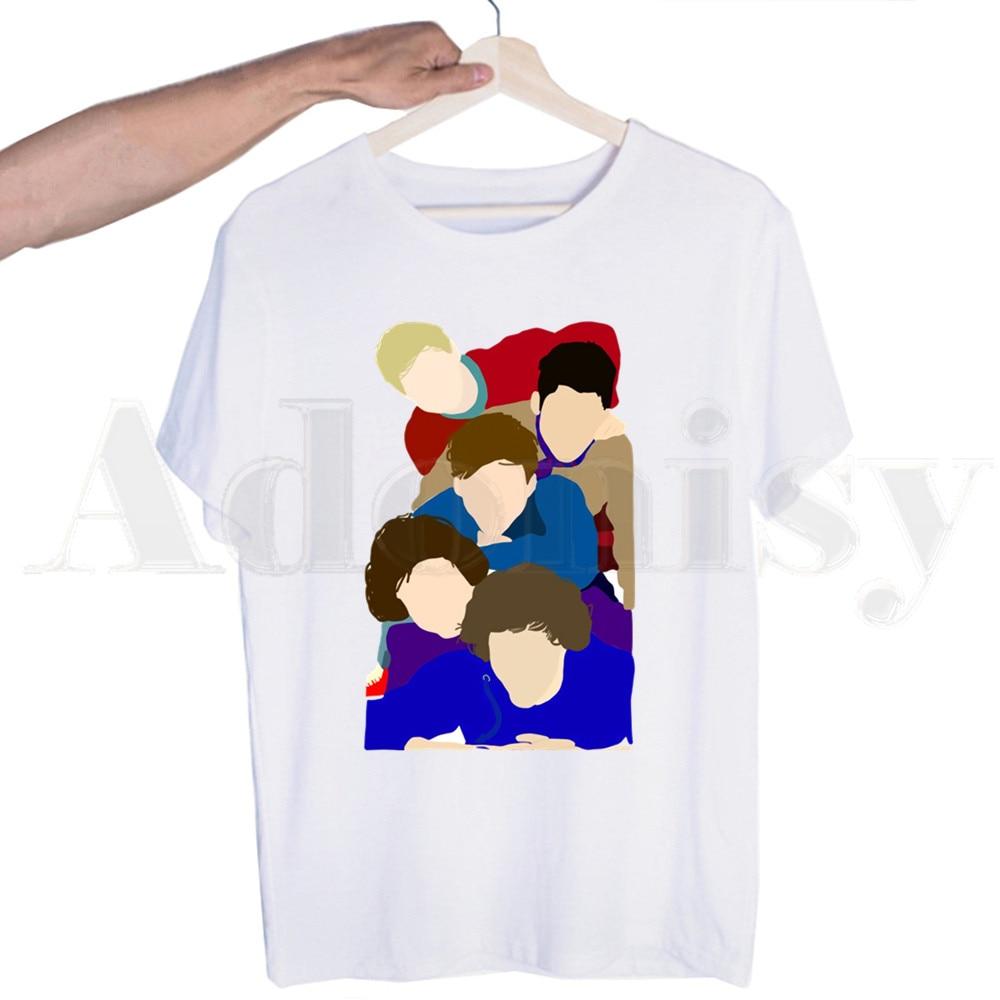 Harry Styles ''One Direction'' T-shirts Men/Women