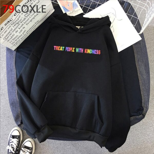 Harry Styles When You Go and I'm Alone New Year's Hoodies Men/Women