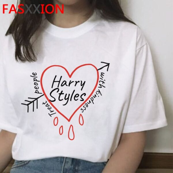 Harry Styles Treat People With Kidness Clothes T-shirt