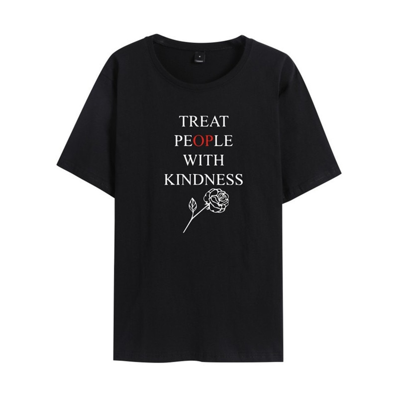 Harry Styles Treat People with Kindness Graphic T-shirt