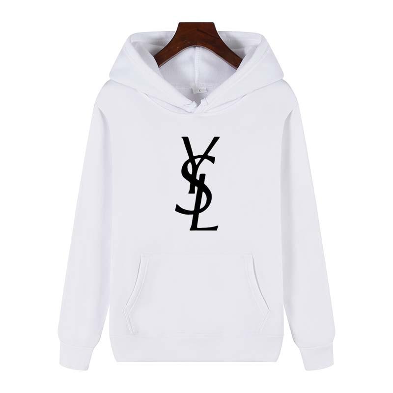 Harry Styles YSL Hooded Sweatshirt
