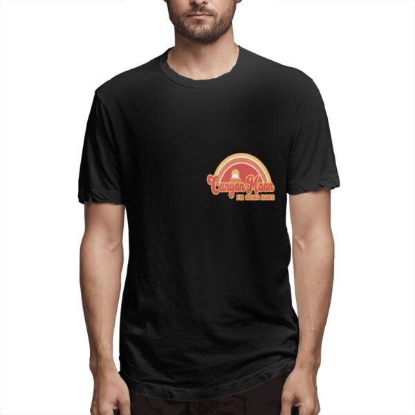 Harry Styles Canyon Moon One Direction T Shirts